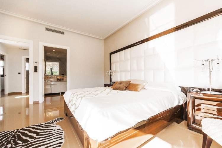 vastu - bed room
