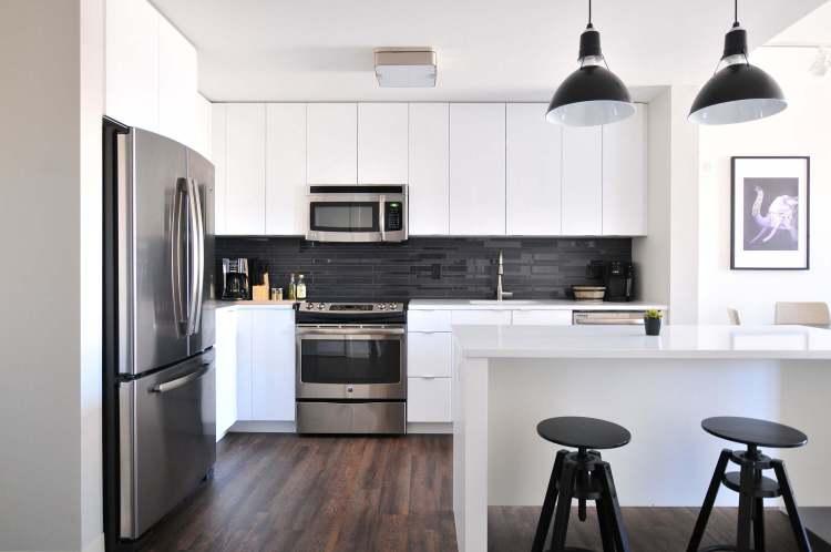 vastu - kitchen
