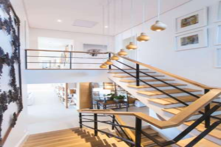 vastu - staircase / internal staircase / external staircase